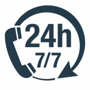 Dépannage plomberie 24 h/24 7jours sur 7