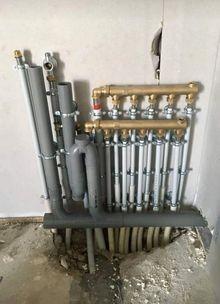plomberie ecoulement adduction eau Grenoble